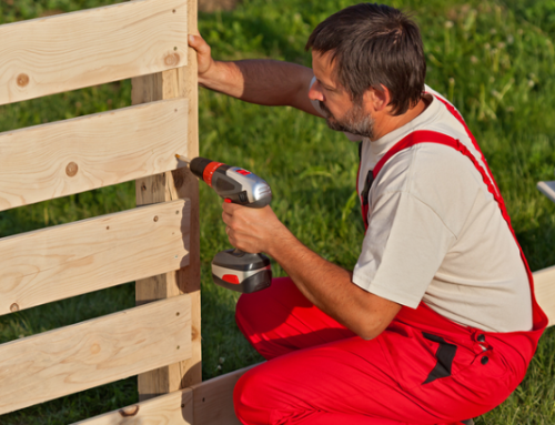 What To Consider for Garden Fence Installation or Repair!