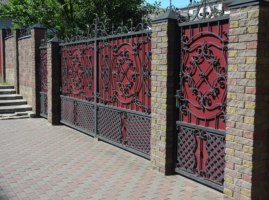 fence_design